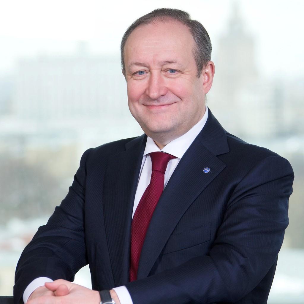 Франк Сергей Оттович