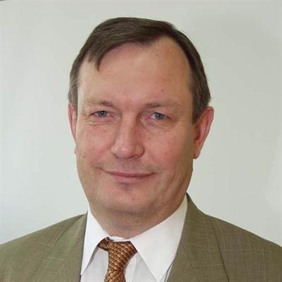 Антонов Владимир Николаевич