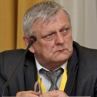 Кондратов Дмитрий Николаевич