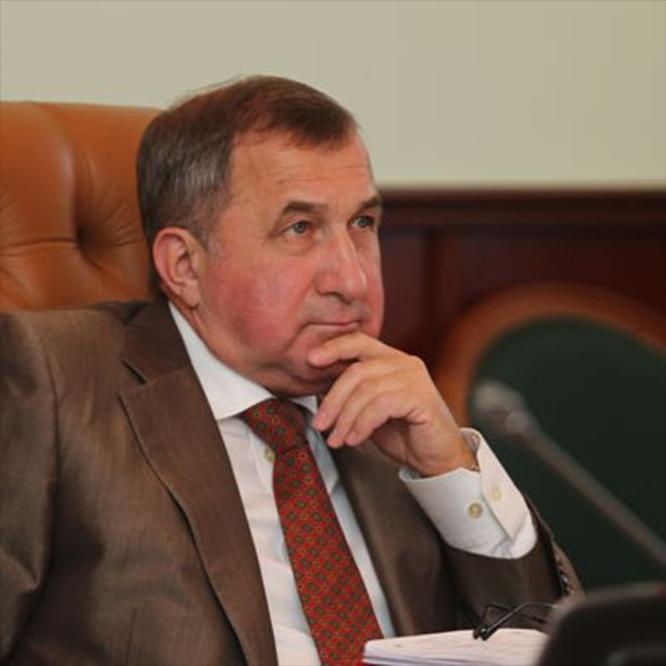 Корнилов Георгий Викторович